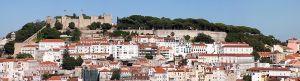 Castelo de São Jorge Photo Credit Wikipedia