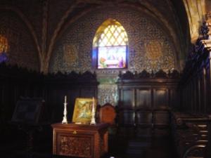 Pena Palace Chapel Credit Wikipedia