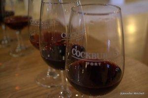 Cockburn Port Winery